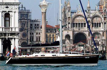 Rejs morski do Wenecji