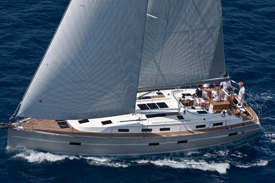 Czarter Jachtów - Bavaria 50 Adriatic Charter