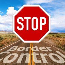 wzmożone kontrole na granicach strefy Schengen