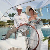 Nasz ślub w Chorwacji
