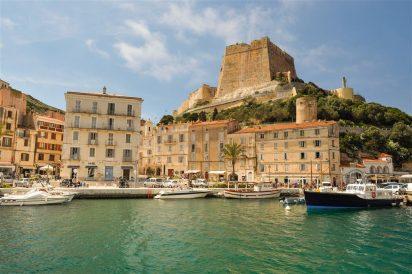 Bonifacio-Korsyka