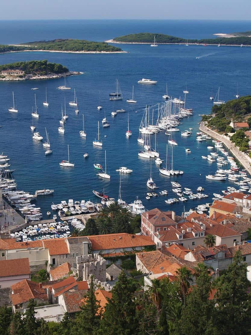 Chorwacja Hvar