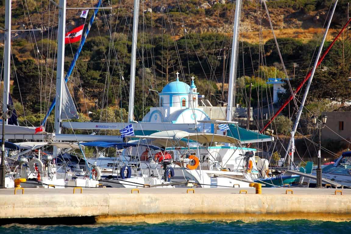 Grecja Korfu