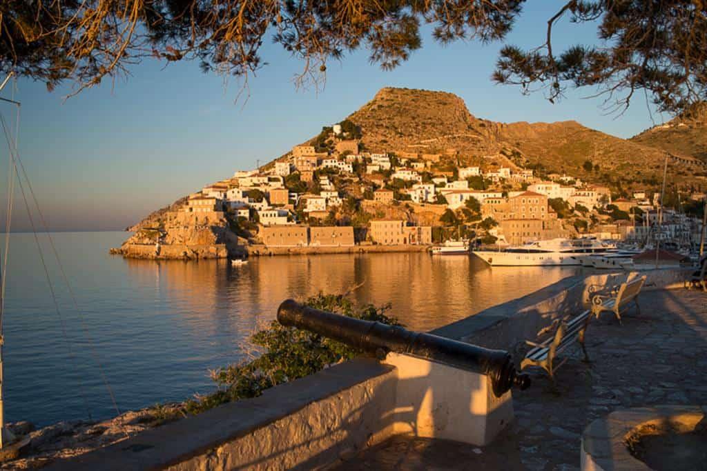 Hydra-Grecja