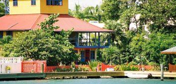 Czarter jachtów Karaiby pod żaglami