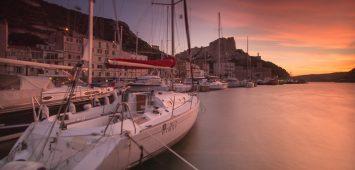 Korsyka Bonifacio