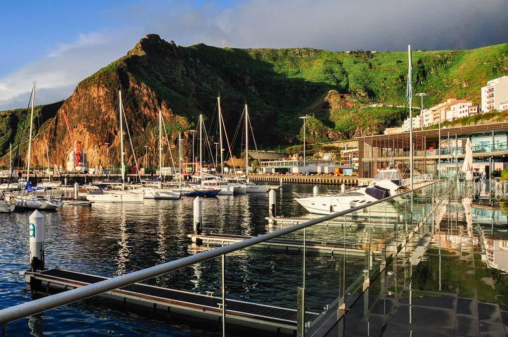 La Palma Wyspy Kanaryjskie