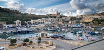 Malta - Gozo