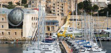 Malta - Marina Kalkara