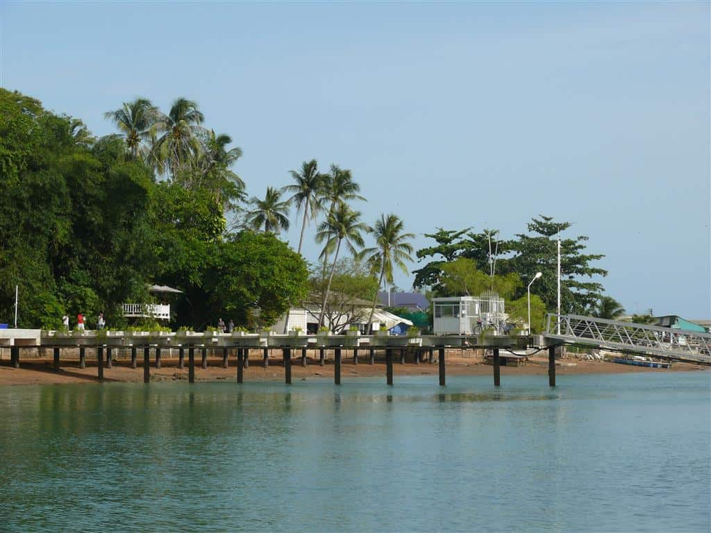 Phuket Yacht Haven Marina