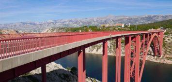 Drogi w Chorwacji