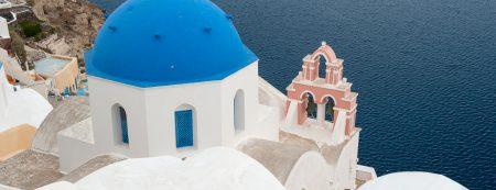 Czarter jachtów Grecja Santorini