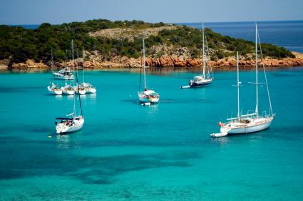 Czarter jachtów Hiszpania