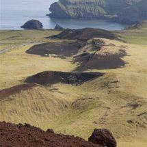 Siedemnaście długich dni. Rejs na Islandię.