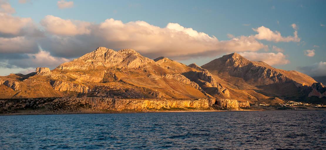 Sycylia zachodnie wybrzeże