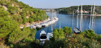 Chorwacja Marina Zaton