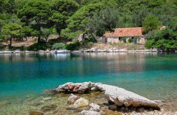 Chorwacja Lastovo