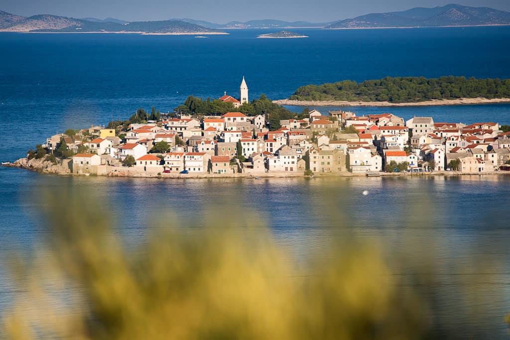 Chorwacja Primosten