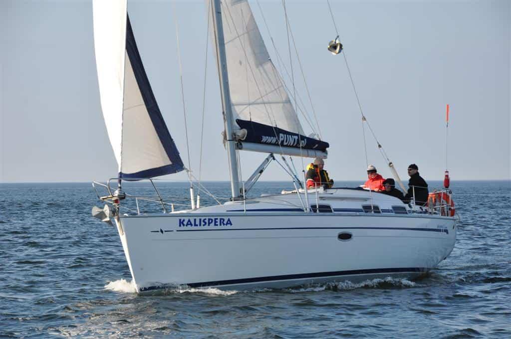 Bavaria 37 cruiser Kalispera
