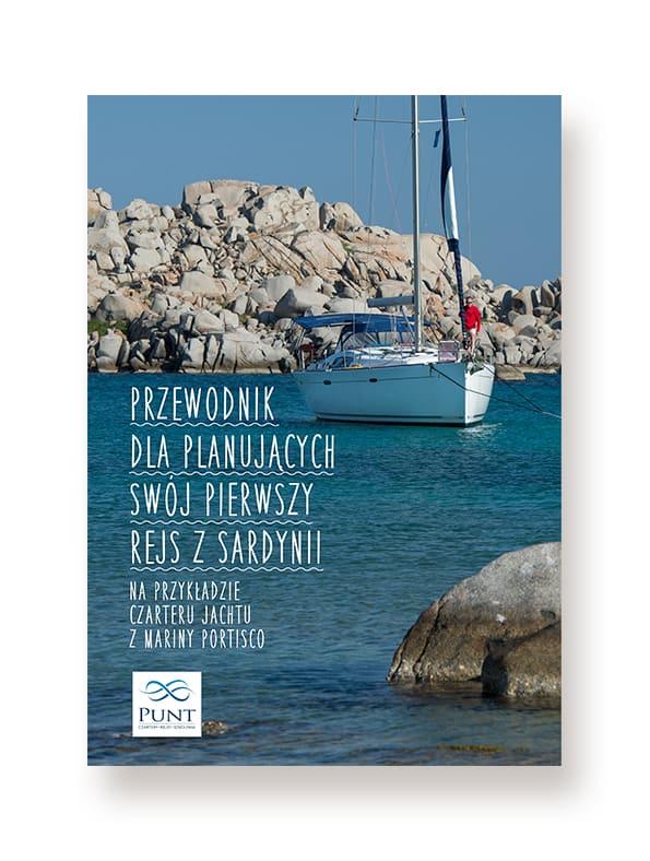 Przewodnik dla żeglarzy po Sardynii