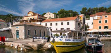 Veli Losinj Chorwacja
