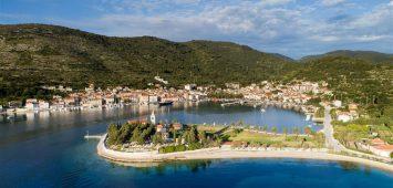 Chorwacja Vis