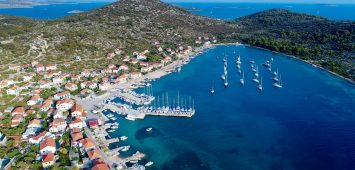 Kaprije Chorwacja