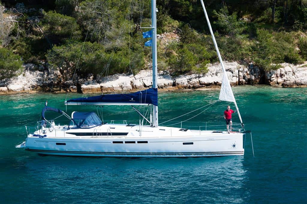 Navigare Yachting oferta specjalna