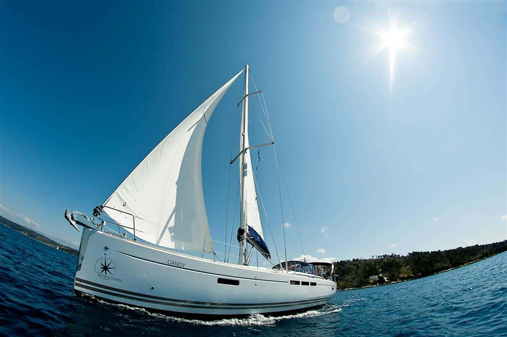 Oferta specjalna Navigare Yachting
