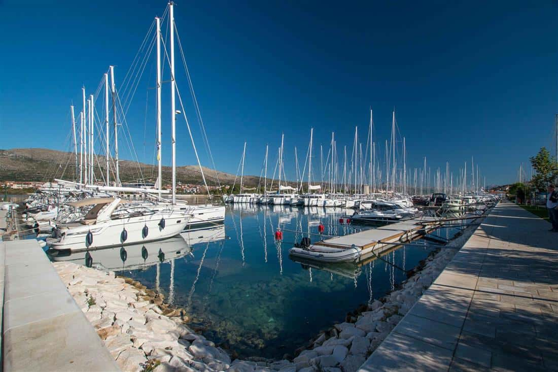 Marina SCT Trogir