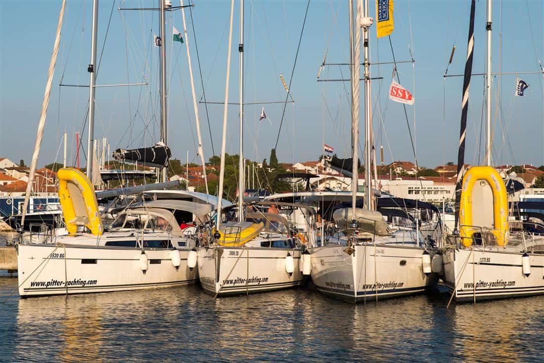 Pitter_Yachting_baza_Biograd