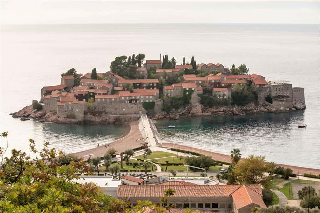 Budva Czarnogóra