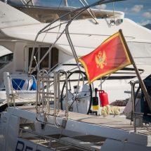 Czarter jachtu Czarnogóra