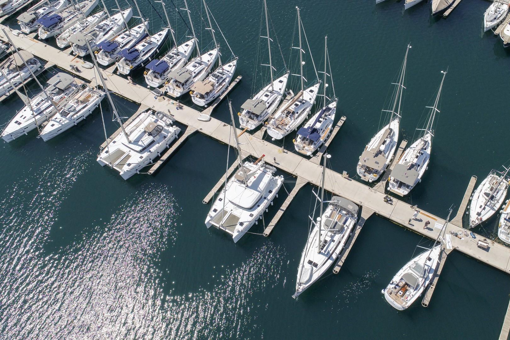 za ile wynająć jacht w Chorwacji