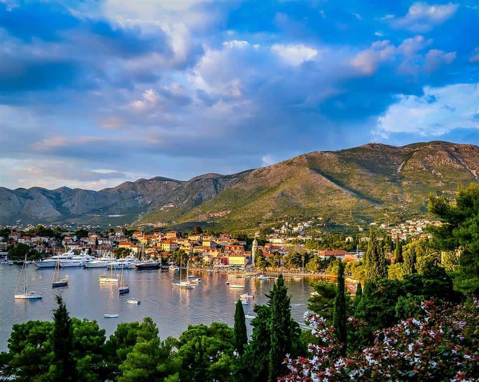 czarter jachtów Czarnogóra