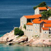 Porady dla skipperów Czarnogóra