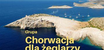 Chorwacja dla żeglarzy - grupa facebook