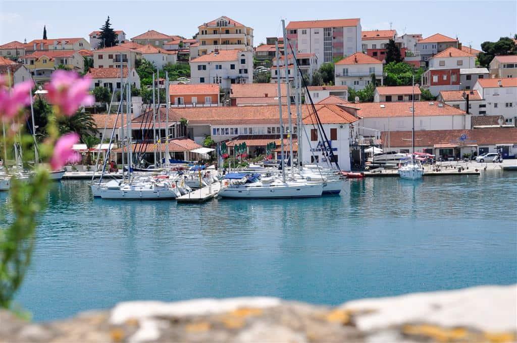 Marina Aci Trogir