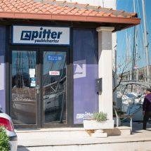 Pitter Yachtcharter Marina ACI Trogir