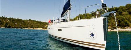 Chorwacja Navigare