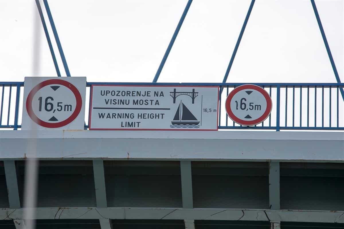 Most Zdrelac