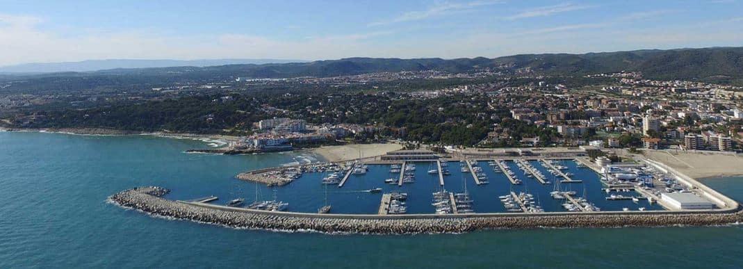 Kiriacoulis otwiera nową bazę w Hiszpanii - Roda de Bara