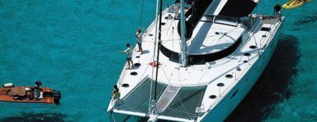 Black Friday -25% czarter jachtów BVI