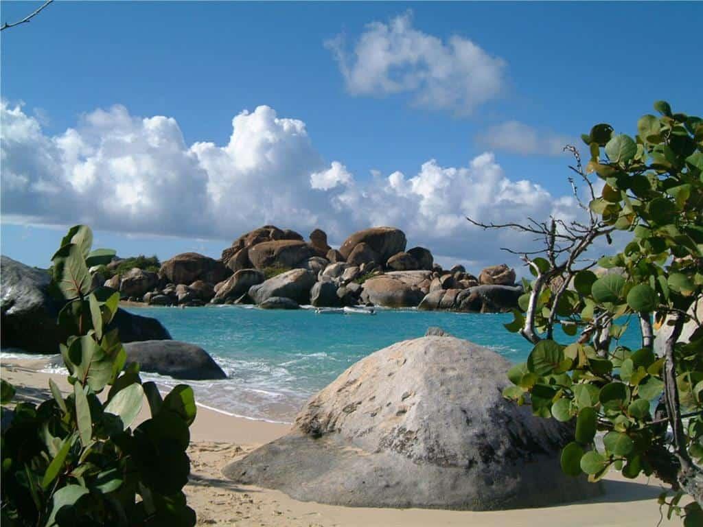Czarter jachtów na Karaibach Tortola Brytyjskie wyspy dziewicze