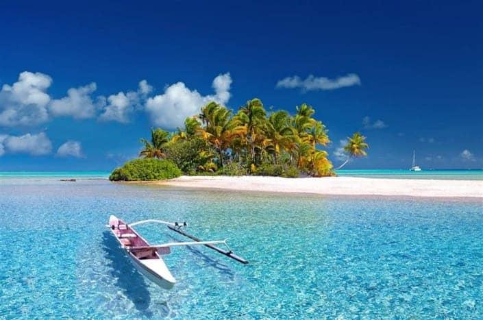 Wyczarteruj jacht na Madagaskarze