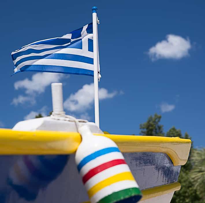 Jakie wiatry wieją w Grecji