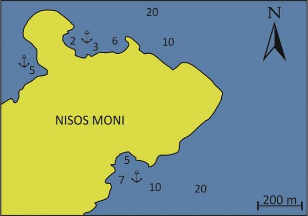 Nisos Moni