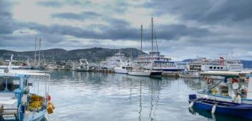 Port Salamina