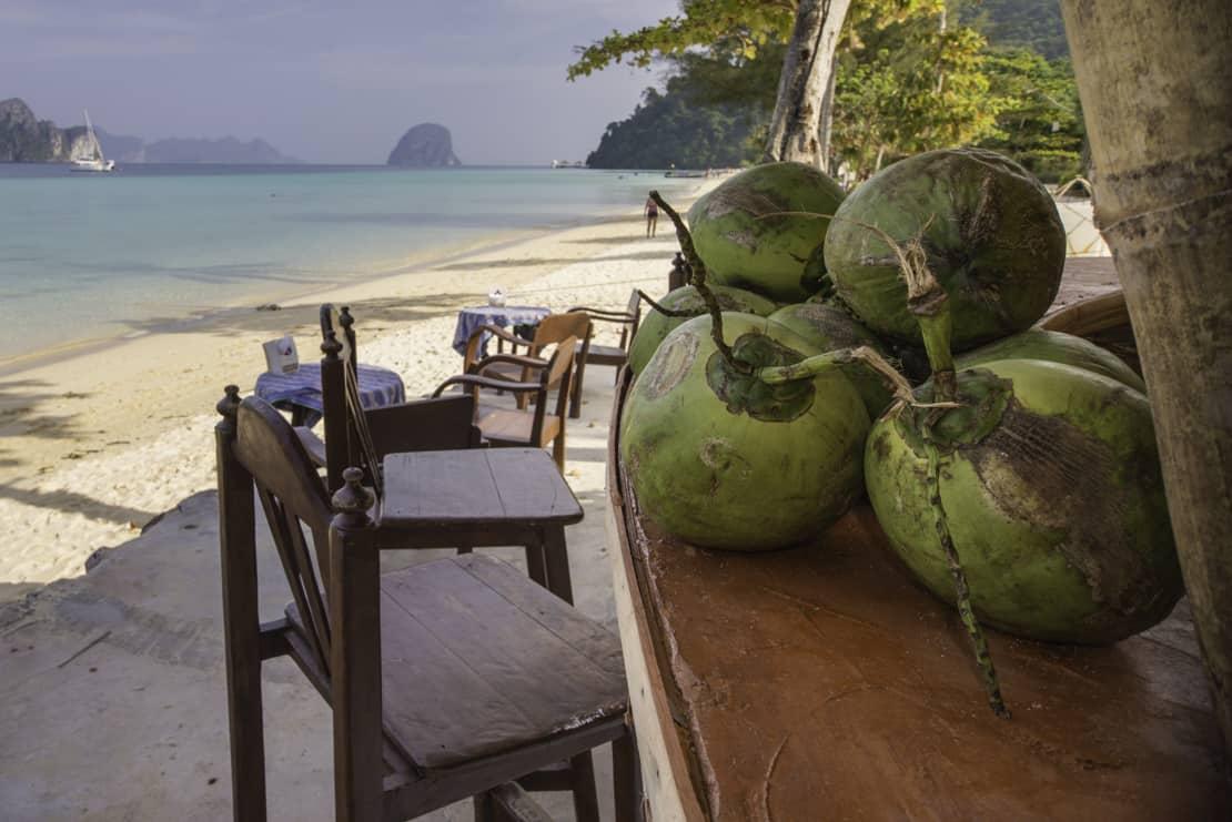 Tajlandia czarter jachtów