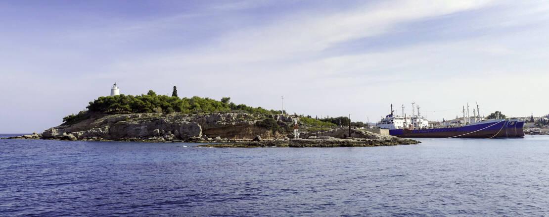 Spetses Baltizas